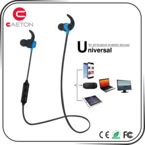 Bluetooth Wireless Earphone Stereo Sounds Earbuds for Mobile Phone