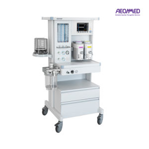 Ce Approved Beijing Aeonmed Aeon7200A Multi-Function Anesthesia Workstation Anesthesia Machine with Ventilator for or & ICU pictures & photos