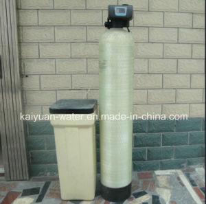 Water Softener Machine/ Water Softener Plant Water Softener Equipment pictures & photos