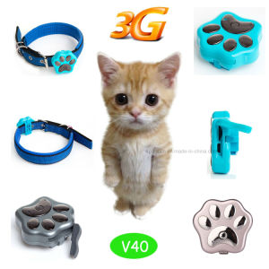 Most Popular Waterproof GPS Tracker for Pet (V30) pictures & photos