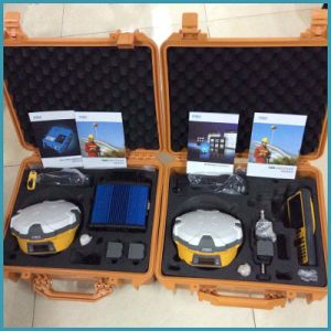 Satellite L1 L2 Dual Frequency Land Survey GPS, Rtk GPS for Sale pictures & photos