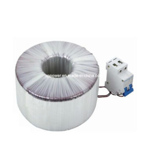 Toroidal Iron Core Power Transformer for Door Control System (XP-TR-1406) pictures & photos