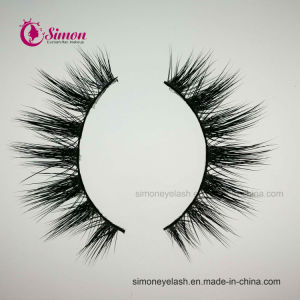 Beauty Lashes Mink Eyelashes with Custom Box pictures & photos