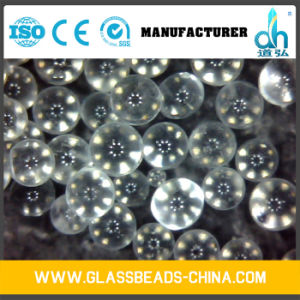 Clear Water  Glass Beads of Road Line Marking pictures & photos