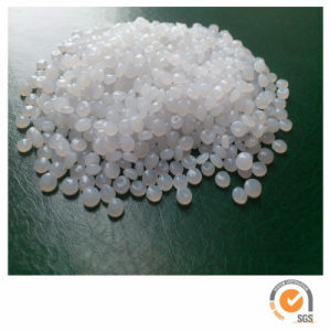 Virgin LDPE Granules / LDPE / Recycled LDPE Granules pictures & photos