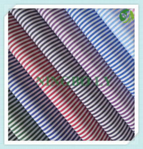 2016 Cotton & T/C Shirting Fabric pictures & photos
