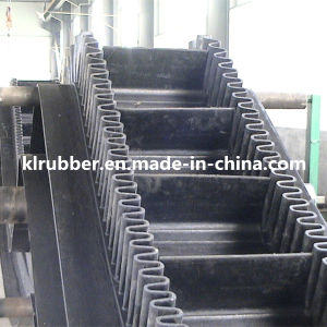 Rubber Steel Cord Bucket Elevator Conveyor Belt pictures & photos