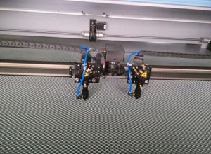 Large Format (automatic feed) Laser Cutting Machine pictures & photos