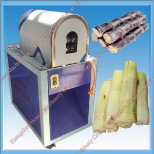 High Quality Sugarcane Peeler / Automatic Sugarcane Peeling Machine pictures & photos