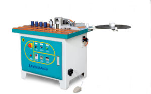 Ua-50 Woodworking Edge Banding Machine