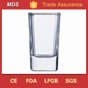 Wedding Favors Blank Square Shot Glass Wholesale for Sale pictures & photos