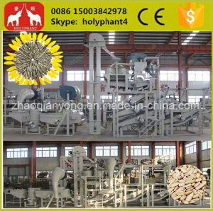 20 Years Experience Professional Manufacturer Sunflower Seed Huller pictures & photos