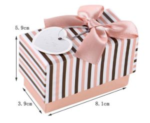 Quality Paper Gift Box for Chocolate Packaging Service pictures & photos