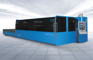 Fiber Laser Cutting Machine (AF-3015) pictures & photos