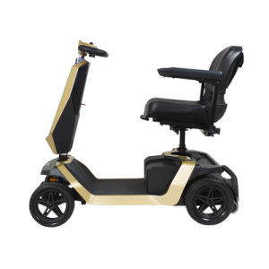 Dismountable Portable Middle Scooter with Delta Tiller pictures & photos