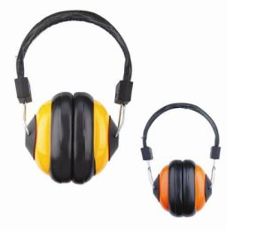 CE Approved Safety Products Ear Muff Adjustable Gc003 pictures & photos
