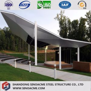 Commercial Steel Structure Building for Amphitheater pictures & photos