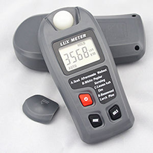 Digital Pocket Lux Meter Lx-80 pictures & photos