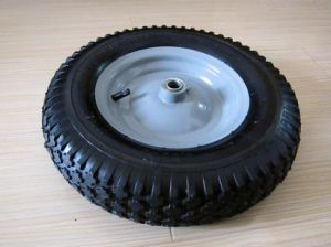 Factory Supply Rubber Wheel (16X400-8) pictures & photos