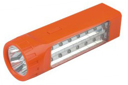 LED Torch Light (HK-5238) pictures & photos