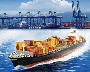 Good Ocean Freight From Shenzhen to Aqaba pictures & photos