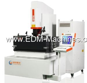 CNC EDM Sinker Machine Mirror Garde Finishing pictures & photos