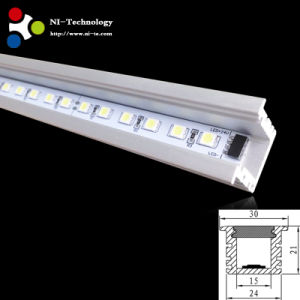 DC24V 5050RGB 72LEDs/M LED Bar Light