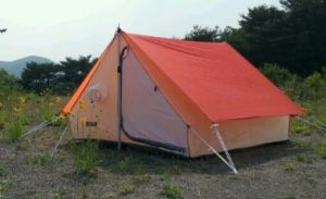 Cute Mini House Camping Tent (MW4025) pictures & photos