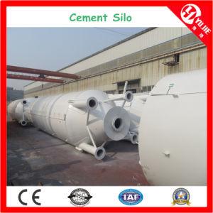 50t-200t Steel Silo, Steel Storage Silo, Storage Cement Silo pictures & photos