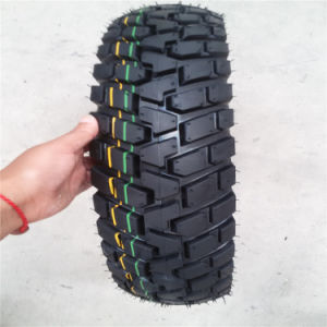 100/90-17India Mrf Brand Motorcycle Tyre and Tube 100/90-17 pictures & photos