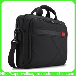 15.6-Inch Laptop Bag and Tablet Briefcase Computer Bags pictures & photos