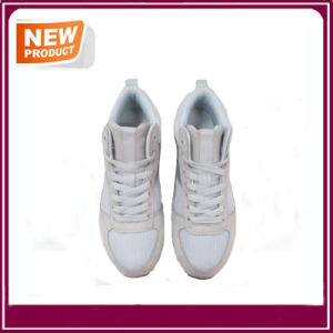 Hot Sale Casual Fashion Breathable Athletic Shoes pictures & photos