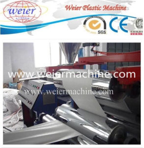 Vinyl Siding PVC Profile Extrusion Line for Building Wall Panel pictures & photos