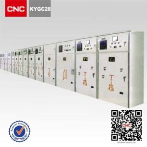 Mine Explosion Proof Switch Cabinet (KYGC28-10) pictures & photos