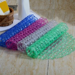 Anti Non Slip Skid Waterproof Bathroom Bathtub Shower Bath Mats pictures & photos