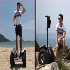 19inch 1600W Big Wheel Cross-Vehicle Balance Scooter pictures & photos