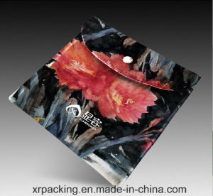 Quality Fashion Promotion Lady Makeup Cosmetic Bag pictures & photos