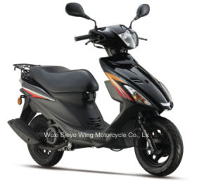 Hot Sell Cheaper Good Design 125cc Scooter pictures & photos