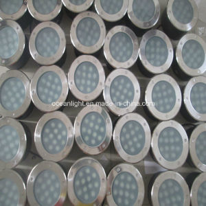 14W LED in Ground Landscape Recessed Light with Free Sample