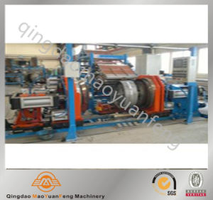 Tyre Building Machine for Folding Tyre pictures & photos