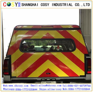Popular 1/1.24m*45.7m Reflective Vinyl for Traffic Signs pictures & photos