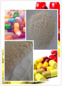 Nano Zinc Oxide 99%Min Medical Grade pictures & photos