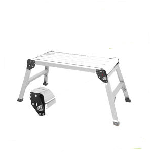 2 Step Folding Working Platform with CE Certificate pictures & photos