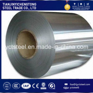 Mtc Certificate 201 304 316 430 Stainless Steel Coil pictures & photos