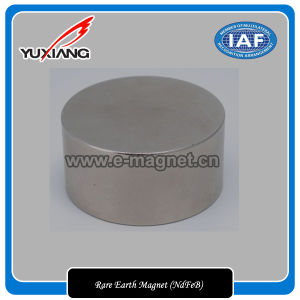 Rare Earth Magnet (NdFeB) pictures & photos