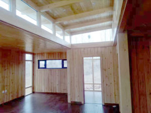 Environmental Two Bed Room Container Villa Living House pictures & photos