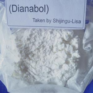 Dbol Oral Steroids Anavar Turinabol Proviron Raw Steroid Powder pictures & photos