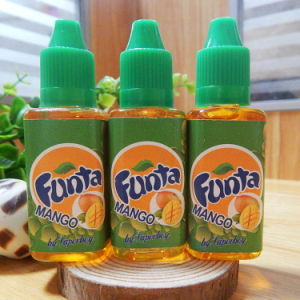 Malaysia Best Selling Fanta Flavor E-Liquid, Smoking Juice pictures & photos