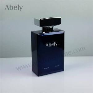 Color Coatinng Decoration France Perfume Bottle for Man pictures & photos