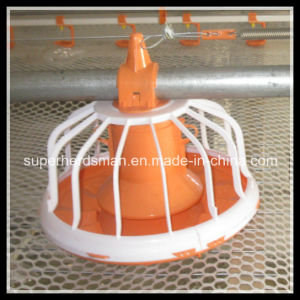 Poultry Farming Equipment for Broiler Chicken pictures & photos